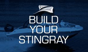 Build Your Stingray